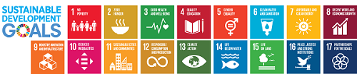 This article is part of the UK's Sustainable Development Goals reporting programme.