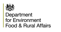 Department for Environment and Rural Affairs company logo