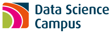 Data Science Campus logo