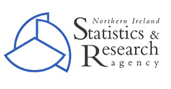 Northern Ireland Statistics and Research Agency logo